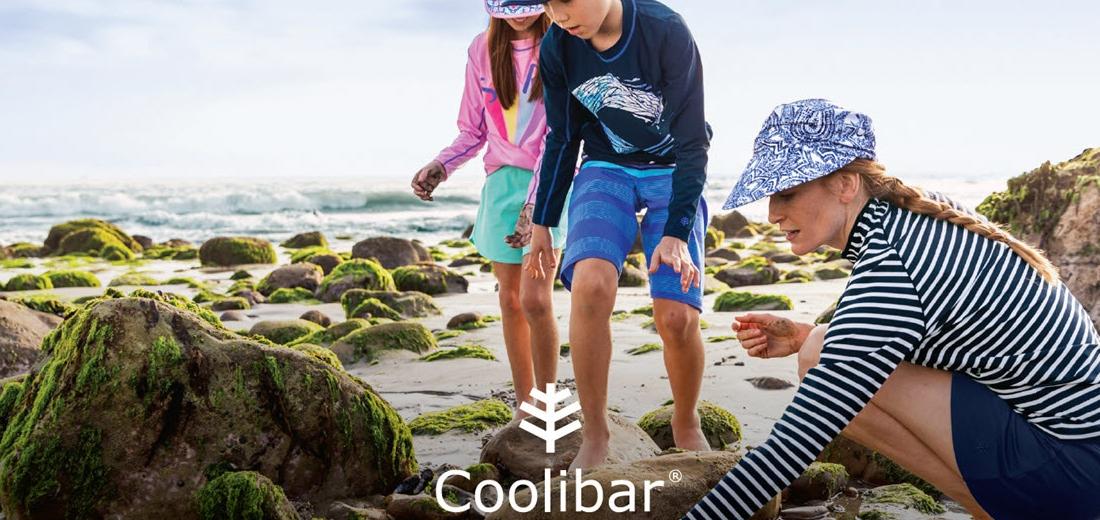 Coolibar Sunscreen 101