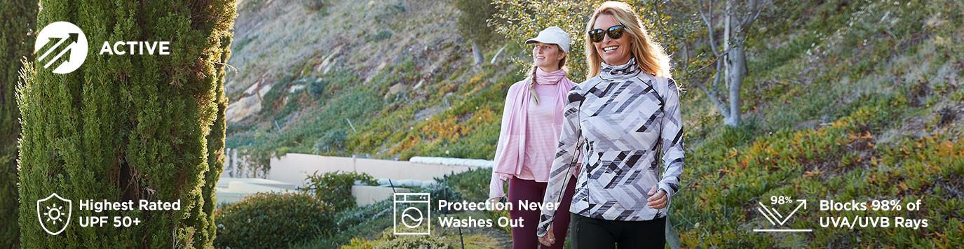 Women - Shop By Activity - Active