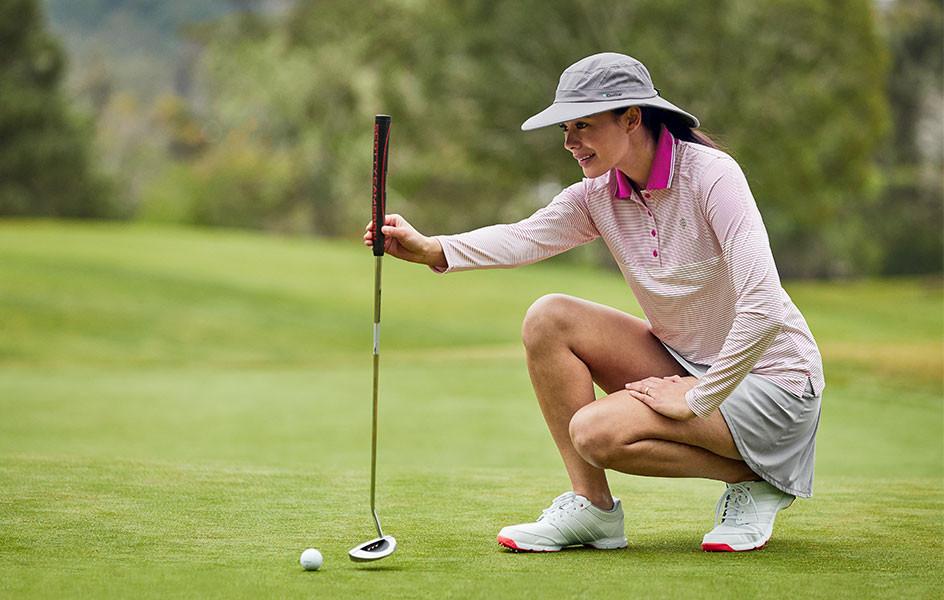 Coolibar Summer 2021 collection - Golf