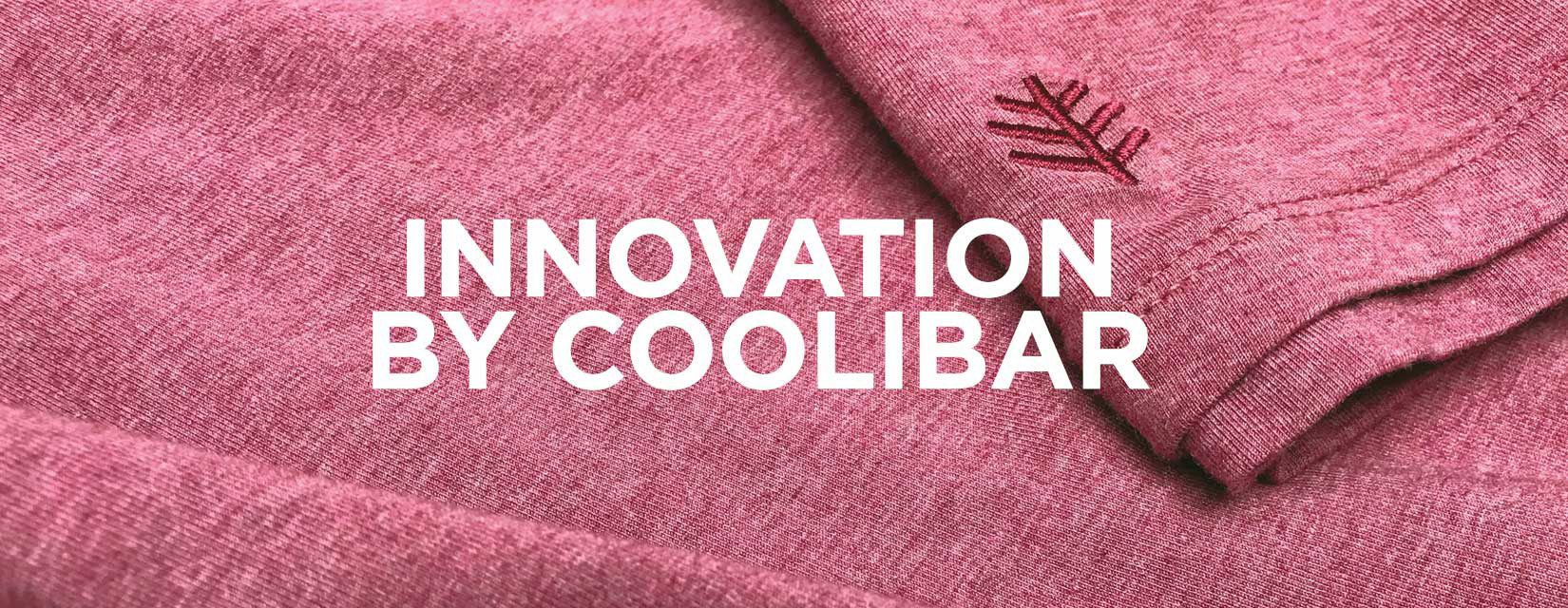 Innovation with Coolibar