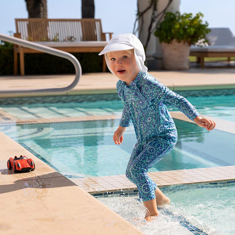 Baby Swimwear 6M-3T