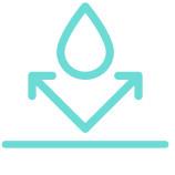 Aqua fabrics