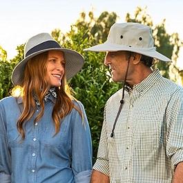 b19a39bfd82ac1 Sun Hats UPF 50 Protection: Sun Protection Clothing - Coolibar : Sun ...