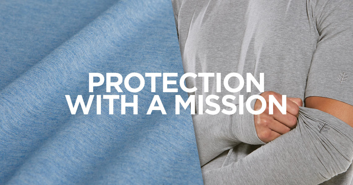 Protection with mission