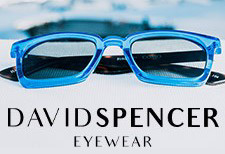 NEW! David Spencer Eyewear
