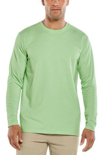 Morada Everyday Long Sleeve T-Shirt