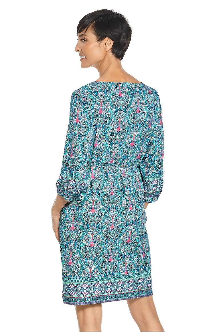 Women's Garden Party Dress UPF 50+