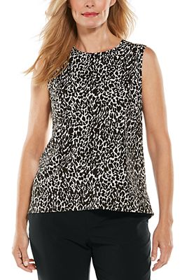 Women's St. Tropez Swing Tank Top UPF 50+