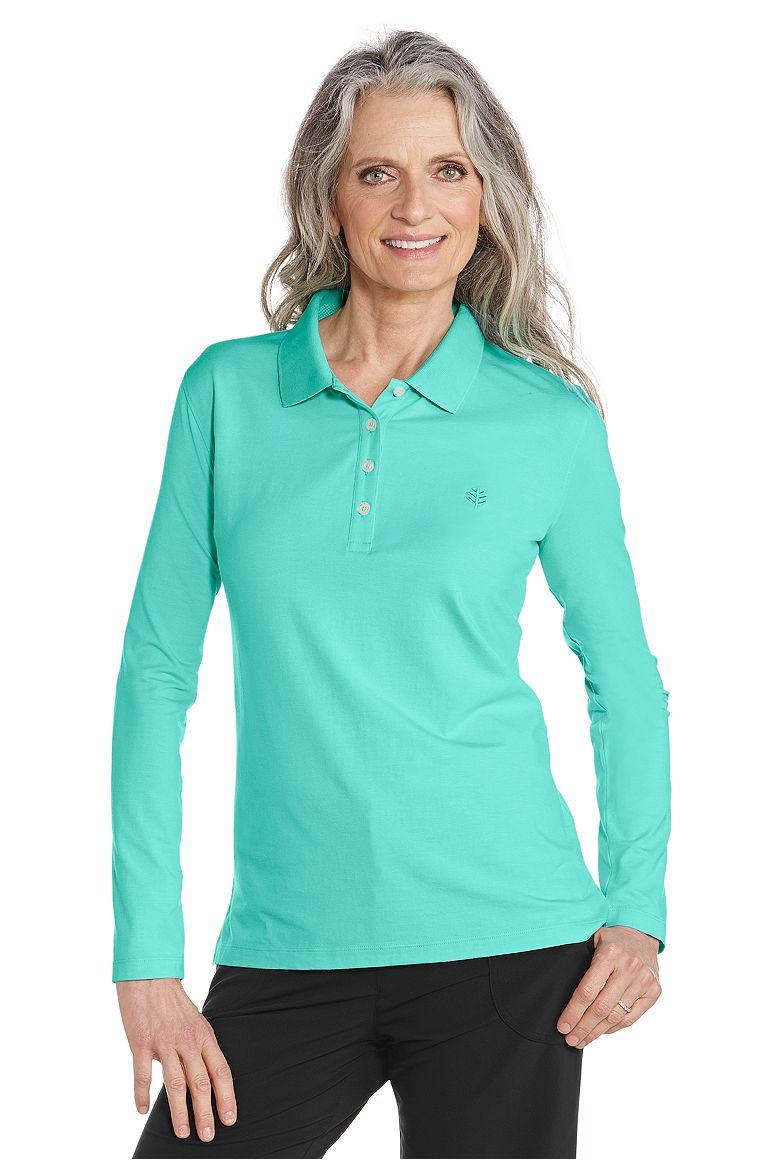 01261-424-1000-LD-coolibar-long-sleeve-polo-shirt-upf-50