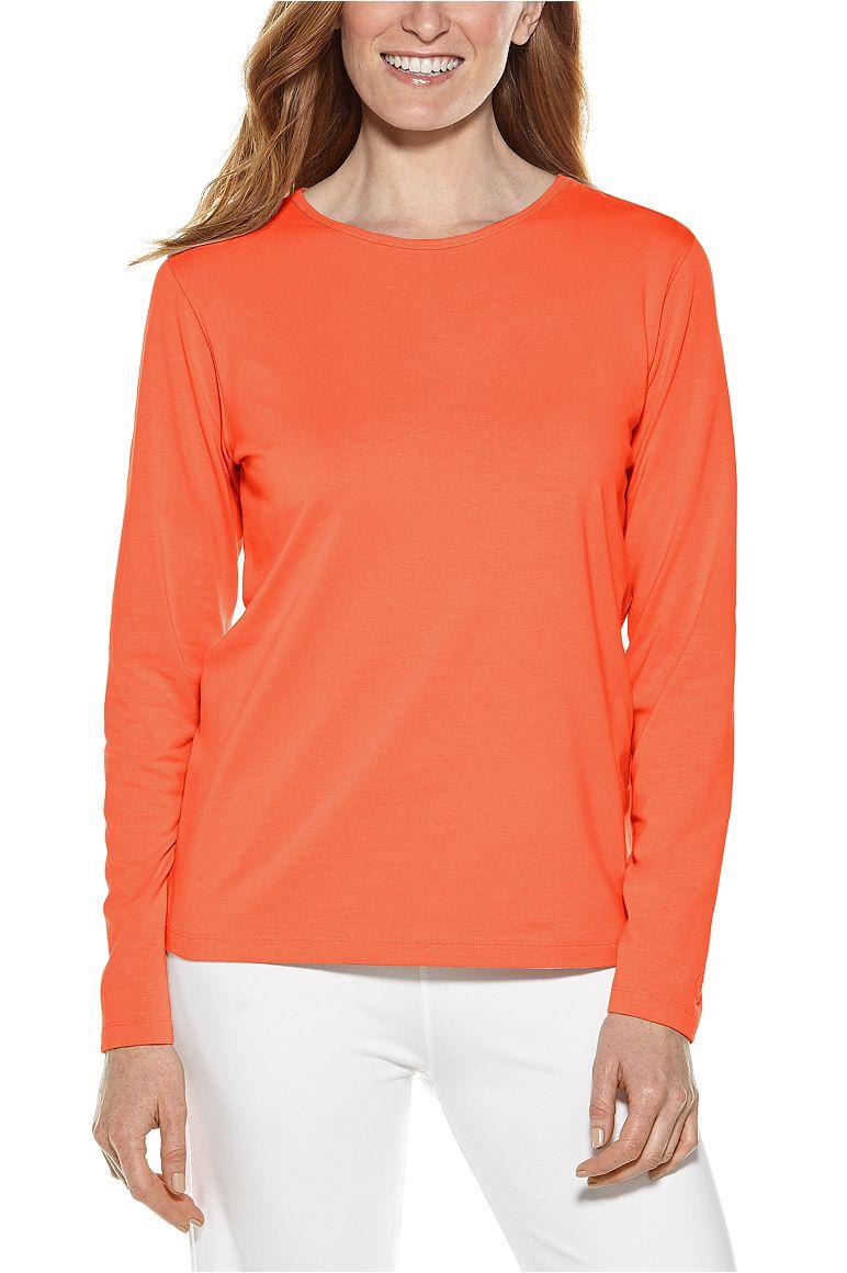6086cf85 Women's Sun Protection Shirts: Sun Protection Clothing - Coolibar ...