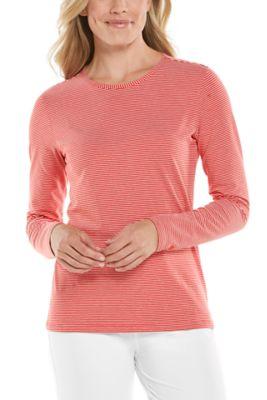 Women's Morada Everyday Long Sleeve T-Shirt UPF 50+