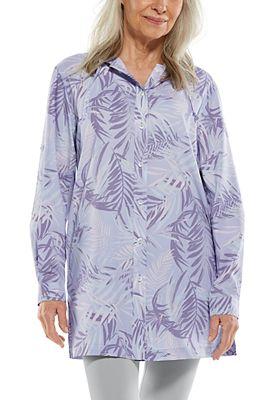 Women's Iztapa Beach Shirt UPF 50+