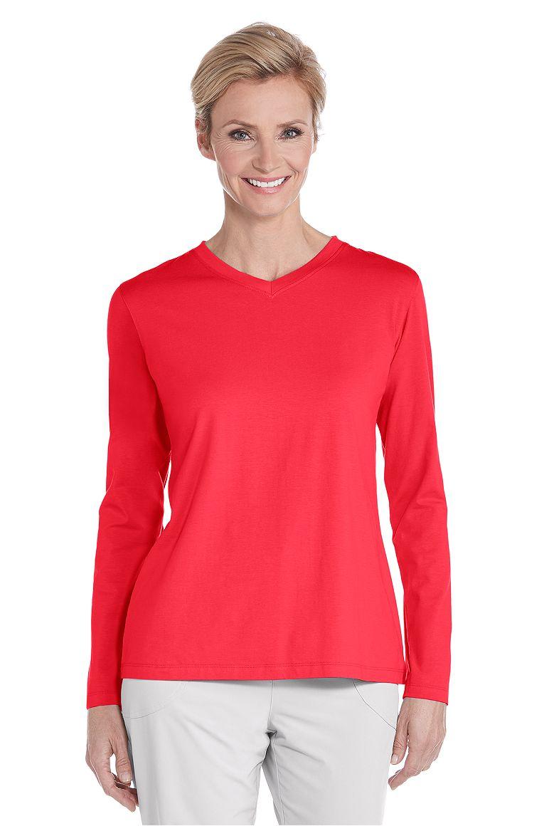 01357-811-1000-1-coolibar-v-neck-t-shirt-upf-50_8