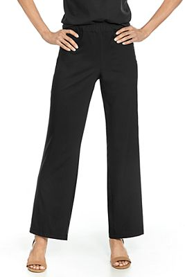 Women's Verona Straight Leg Pants UPF 50+