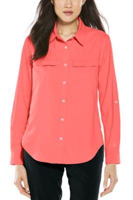Women's Mylitta Travel Shirt UPF 50+