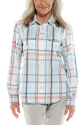 Women's Mylitta Travel Shirt UPF 50+