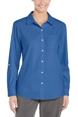 Women's Aricia Sun Shirt UPF 50+