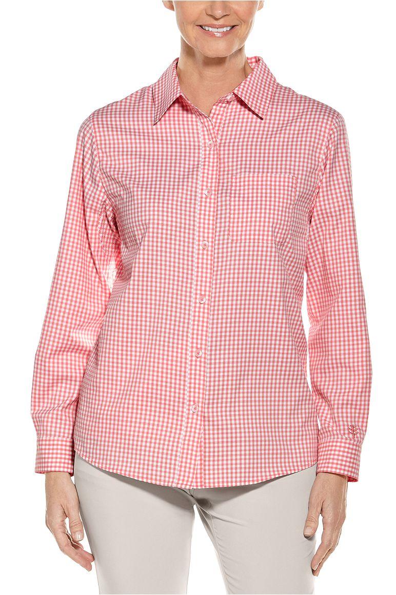 Women's Sun Shirt UPF 50+