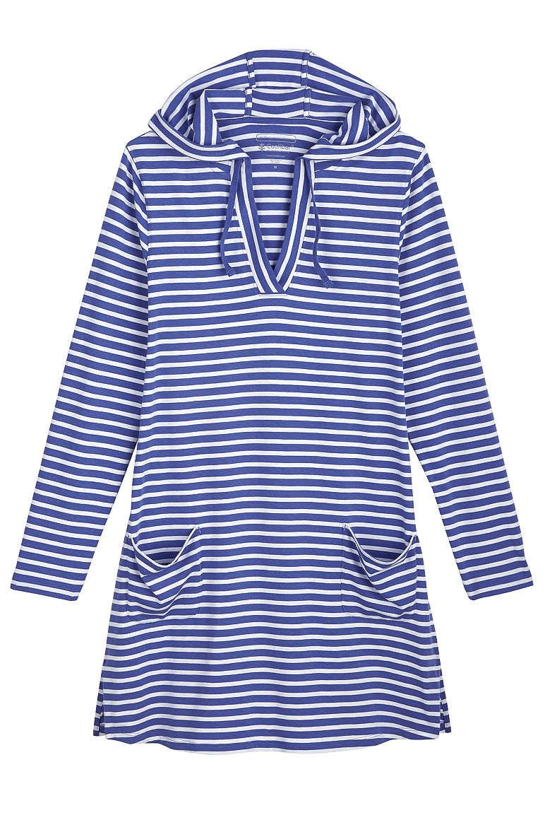Women's Beach Cover-Up Dress UPF 50+
