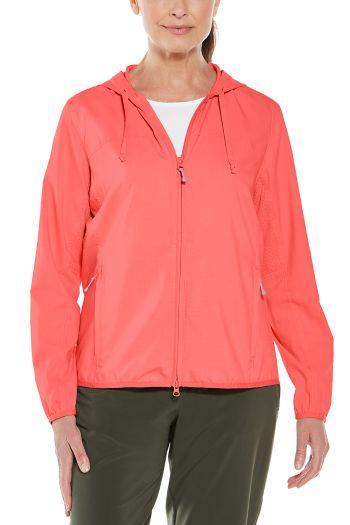Arcadian Packable Sunblock Jacket