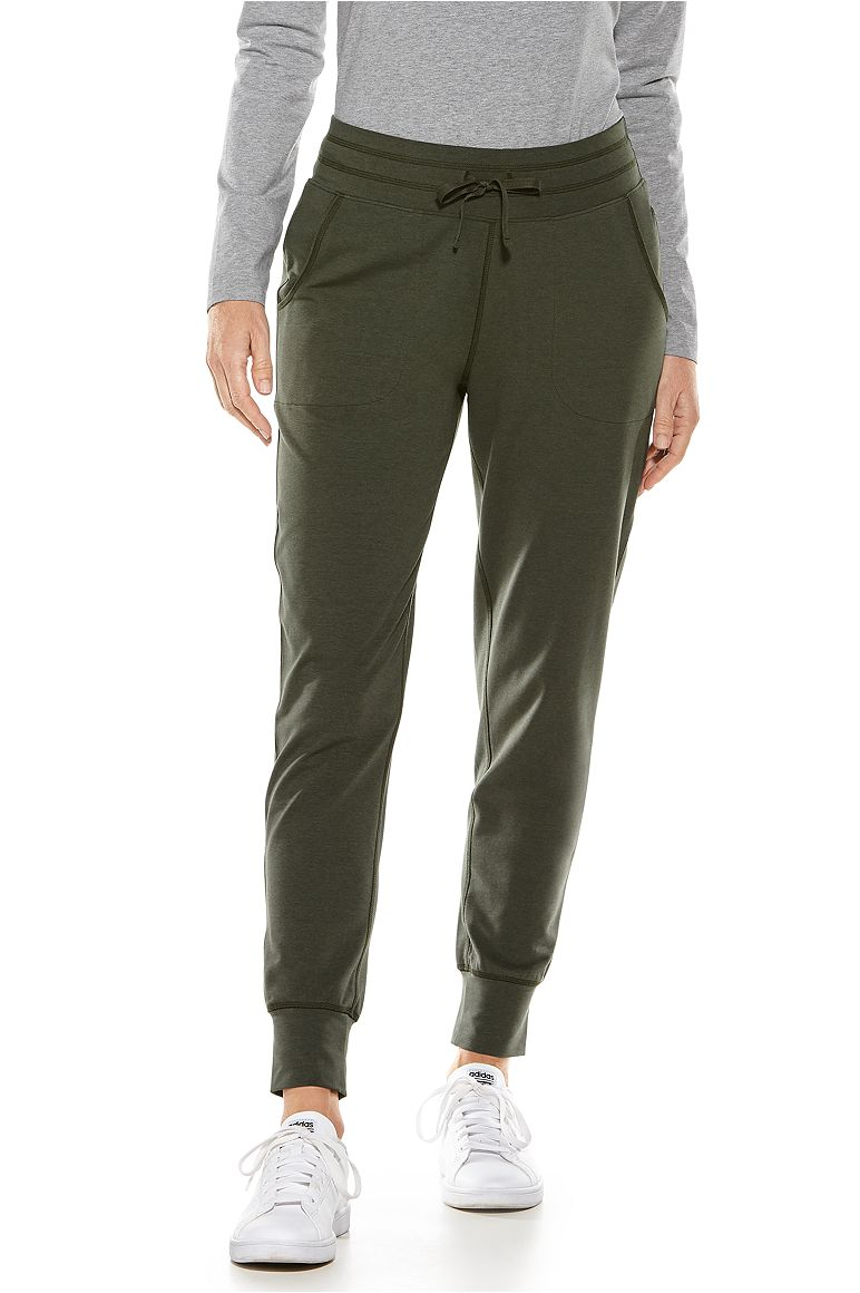 Women's Maho Weekend Pants UPF 50+
