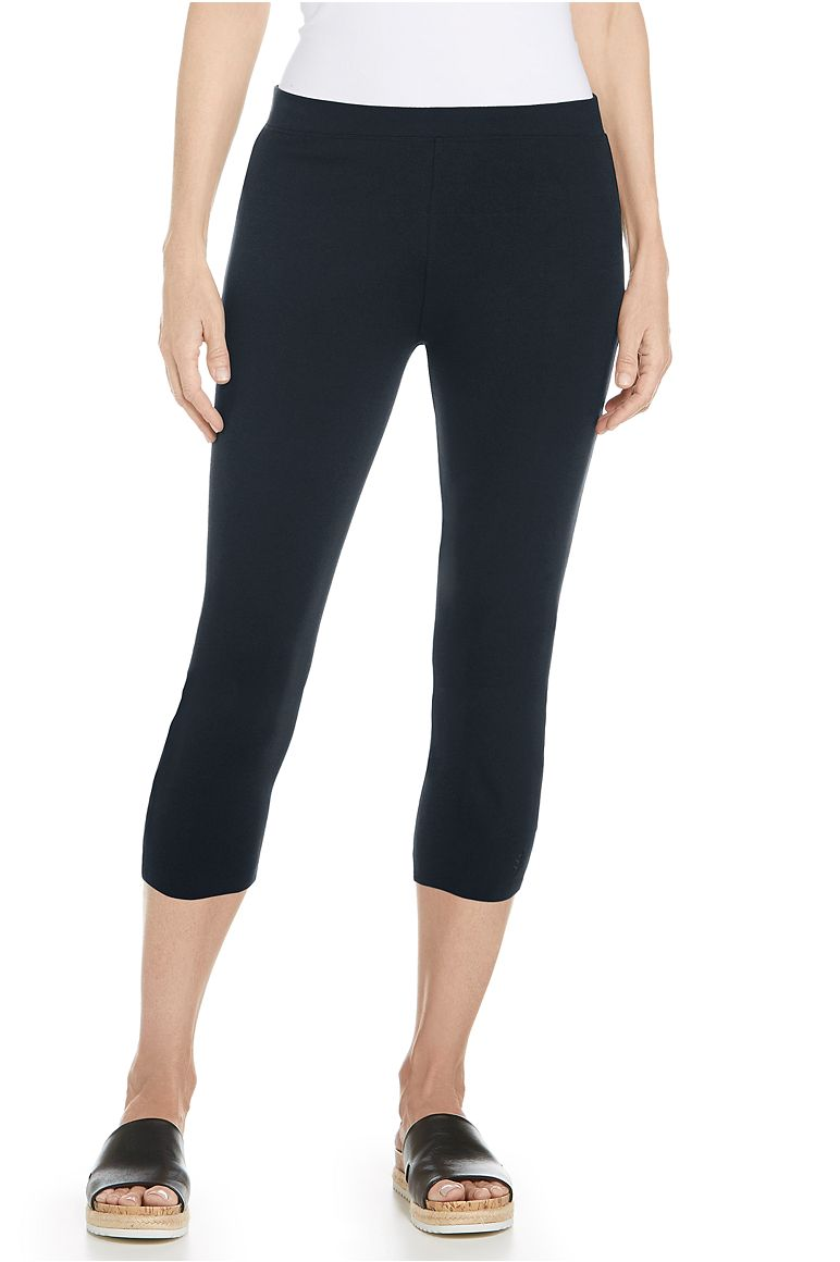 Women's Summer Capris UPF 50+