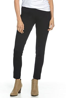 Women's Cove Ponte Pants UPF 50+