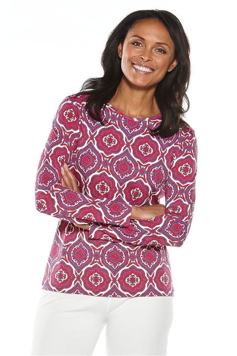 Women's T-Shirt UPF 50+