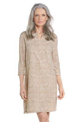 Beach Dresses for Women Over 50