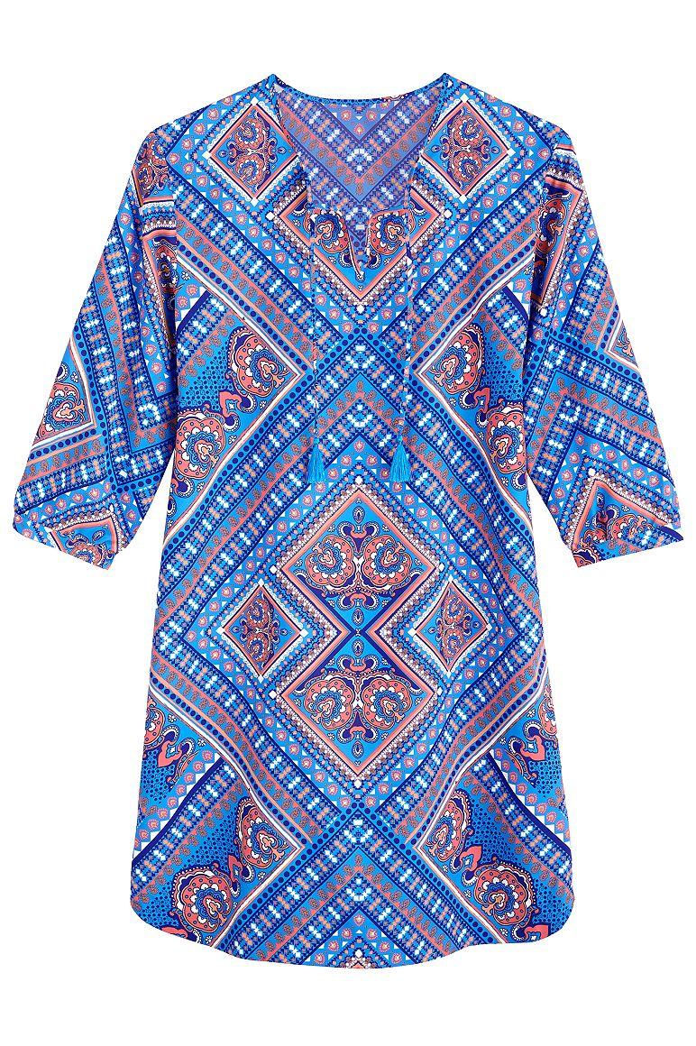 Women's Tunic Dress UPF 50+