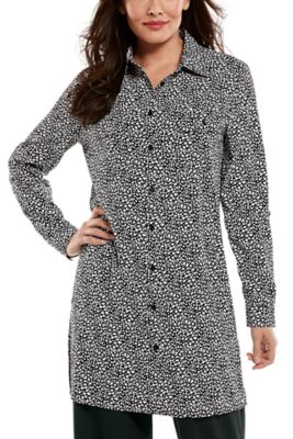 Women's Santorini Tunic Shirt UPF 50+