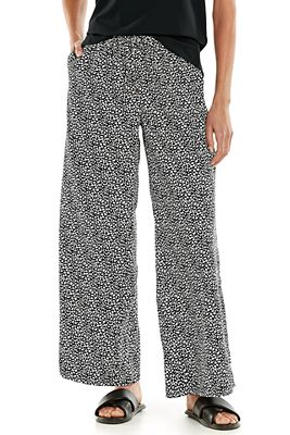 Women's Petra Wide Leg Pants UPF 50+