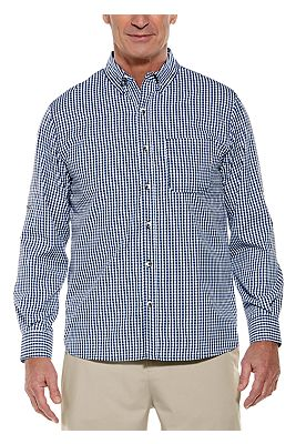 Men's Aricia Sun Shirt UPF 50+