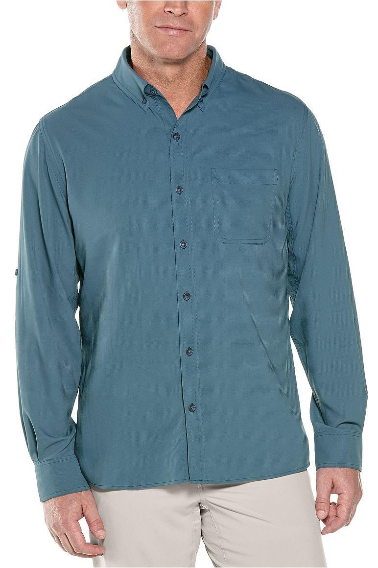 Men's Sun Shirt UPF 50+