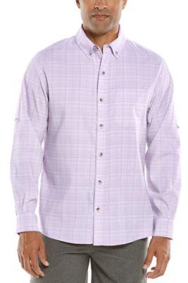 Men's Aricia Sun Shirt UPF 50+