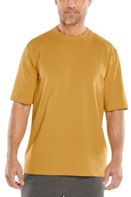Men's Morada Everyday Short Sleeve T-Shirt UPF 50+