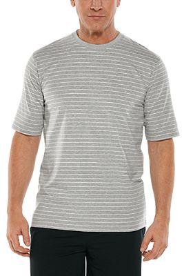Men's Morada Everyday Short Sleeve T-Shirt UPF 50+