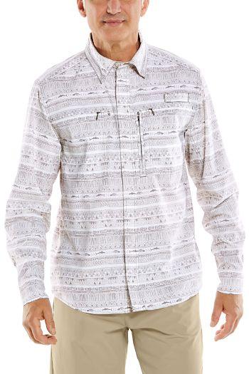 Baraco Fishing Shirt