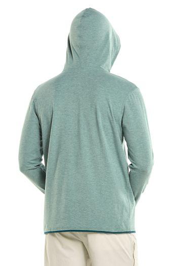 Oasis Pullover Hoodie