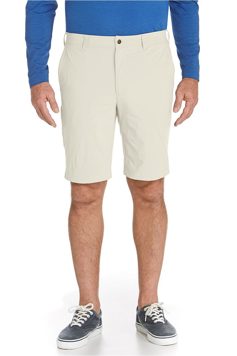 Men's Marco Summer Casual Shorts UPF 50+