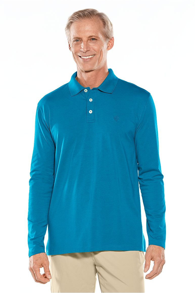 01614-932-9006-LD-coolibar-long-sleeve-polo-shirt-upf-50