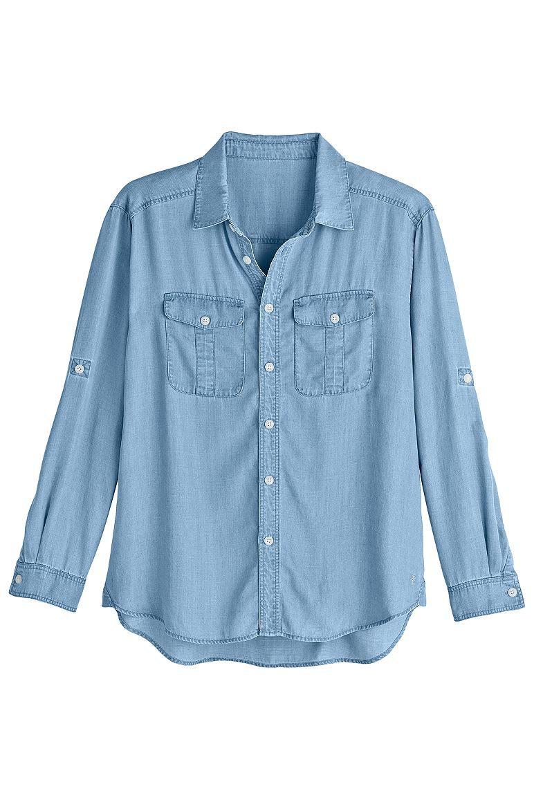 01624-450-1006-LD-coolibar-chambray-shirt-upf-50
