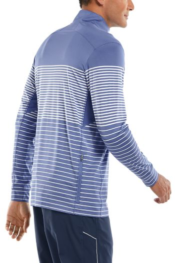 Agility Performance Pullover
