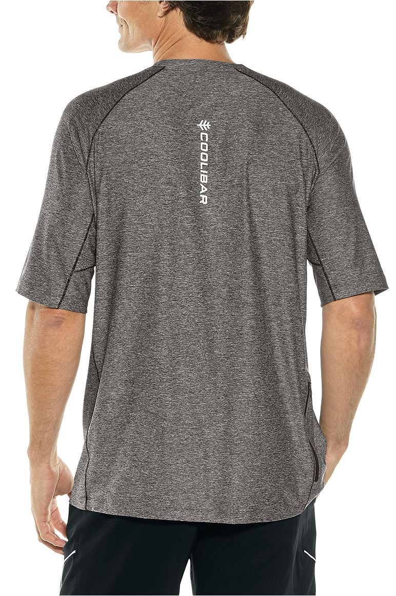 Men's Short Sleeve Performance Tee UPF 50+