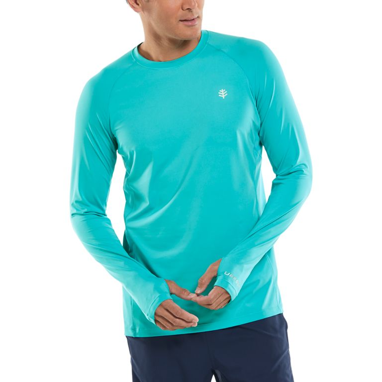Coolibar UPF 50+ Mens Tops