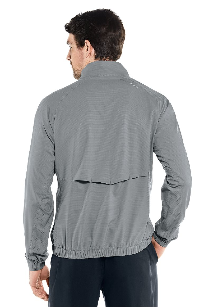 Men's Sport Jacket UPF 50+