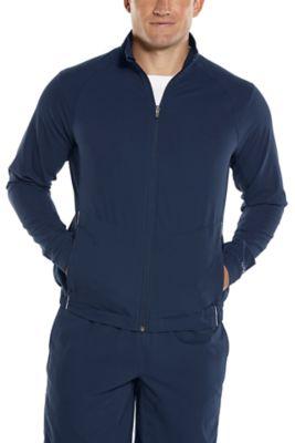Men's Outpace Sport Jacket UPF 50+