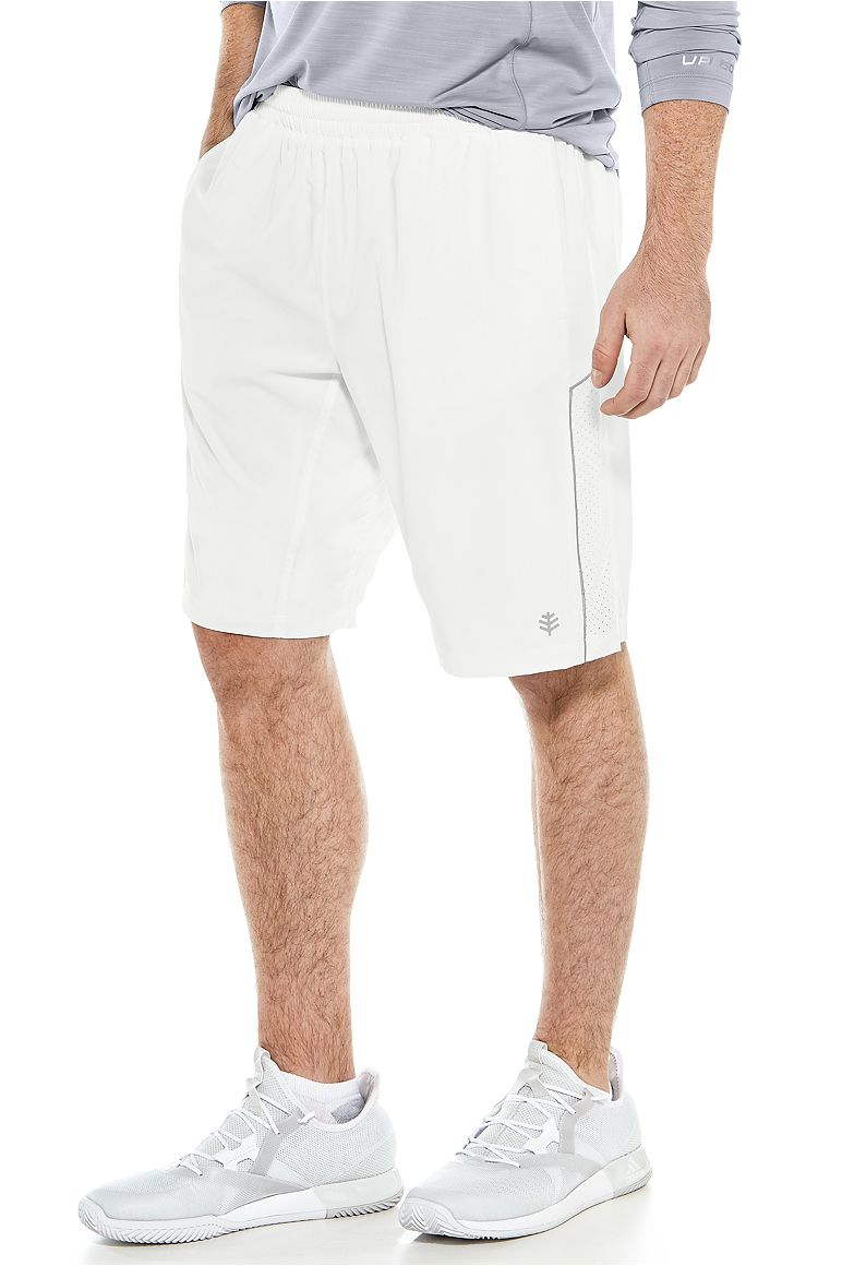 Men's Outpace Sport Shorts 2.0 UPF 50+