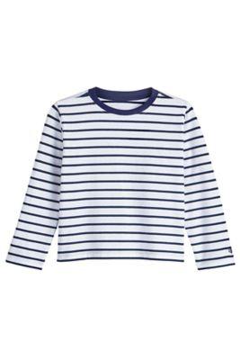 Toddler Coco Plum Everyday Long Sleeve T-Shirt UPF 50+