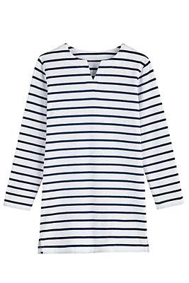 Girl's Oceanside Tunic Dress UPF 50+